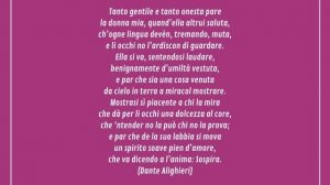 poesia d'amore per lei